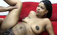 Tattooed guy fuck pregnant Kandy Grinds