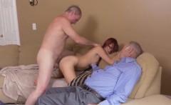 Old mistress feet and tickle Duke and Glenn got a opportunit