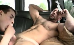 Straight man and gay boy sex videos xxx The Big Guy On BaitB