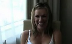 British Milf in Sex Movie with Dark Buddy