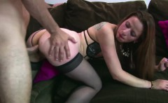 CarneDelMercado - Colombian babe is picked up and facialized