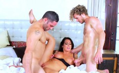 Mature Chick Reagan Foxx Gets Intense Dicking