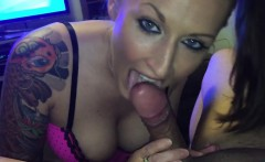 Member SummerBlue from Milfsexdating Net gives porn blowjob