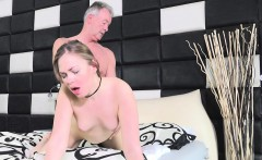 Real Estate Agent Fucks his client for money pussy fuck