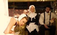 XXX Porn video - Amish Girls Go Anal Part 1 T