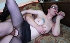 We found another amateur couple who wants to show of their