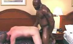 White Boy Fucked by Black Bulls
