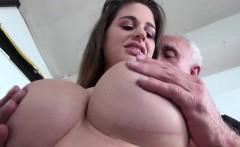 Cathy Heaven fucking with Grandad Ben Dover