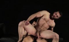Men.com - Damien Crosse and Diego Reyes - At