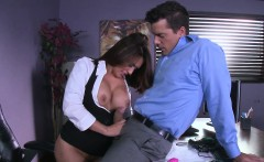Brazzers - Big Tits at Work - Eva Angelina Ra