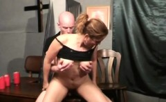 She wanted to fuck her harder