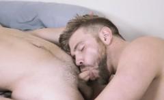 Men.com - Bud Harrison and Tobias - The Secre