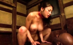 Japanese Bondage Sex 4 Hardcore BDSM Sexual Punishment