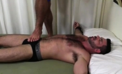 Skinny boy with bare legs movie and guy rubbing his own cock