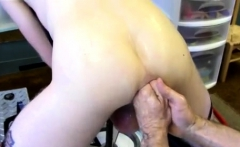 Old tube boys gay porn xxx First Time Saline Injection for C