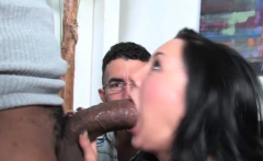 Megan Foxx Fucks BBC - Cuckold Sessions
