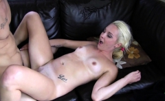 Smalltits amateur humiliated and pussyfucked