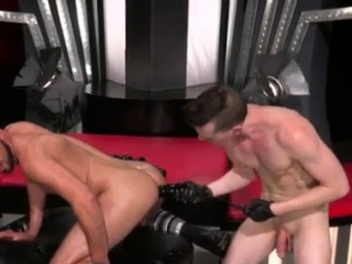 Double gay sex hot fucked movieture Aiden Woods is on his ba