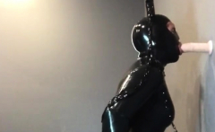 Latex and ultra fetish bdsm deepfucking