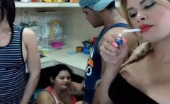Hot Amateur Foursome Shemales Bbw And Hunk