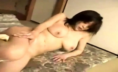 Japanese big boobs girl sex creampie