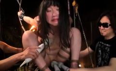 BDSM group sex