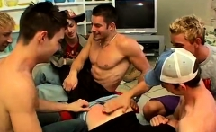 Gay twinks bikini movieture A Gang Spank For Ethan!