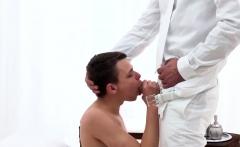 Gay sexy movieture of arab boy Elder Xanders couldn't believ