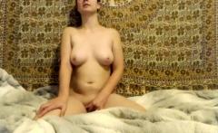 Hot Blonde Free Webcam Striptease