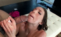 Kelly Devine needs black cock up her ass