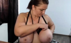 Her big boobs are perfect for titjob