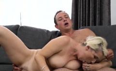 Big tits pornstar extreme sex and cumshot