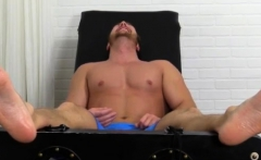 Gay toe movie first time Wrestler Frey Finally Tickled