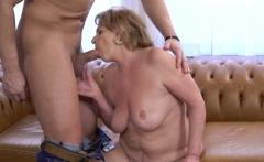 Granny Loves a Good Fuck by Big Hard Dick