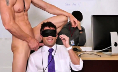Gay sex slave boys and doctor exam porn first time Lance's B