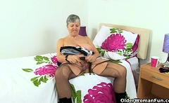 An older woman means fun part 211