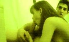 Teen blowjob couple live webcam