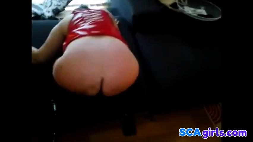 Prygel och spanking