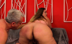 Fat BabyDollBBW Worshiped and Pounded