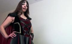 PORNSTARPLATINUM Stepmom Fucked After Teasing In Cosplay