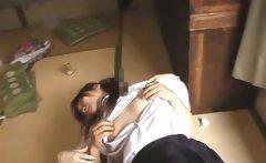 Asami Fujimoto is an Asian beauty who
