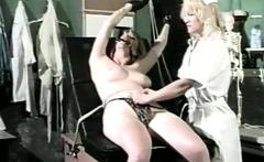 VINTAGE LESBIAN BDSM PUSSY