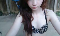 Small tit sexy body cam girl