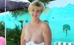 LadiesErotic Mature Amateurism From Webcam Broadcasts