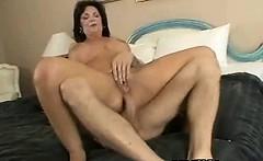 Busty Hot Erotic Milf Fucked